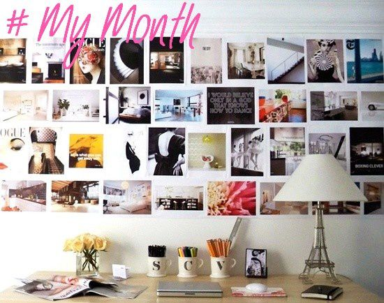 My Instagram Month #2