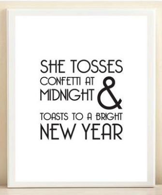 Happy New Year!!! Welcome 2014!