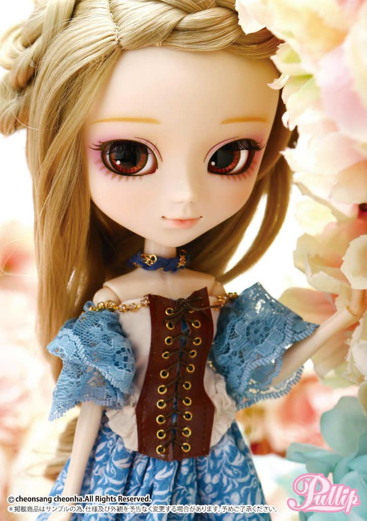 1000+ images about Pullip Dolls on Pinterest | Pullip ...