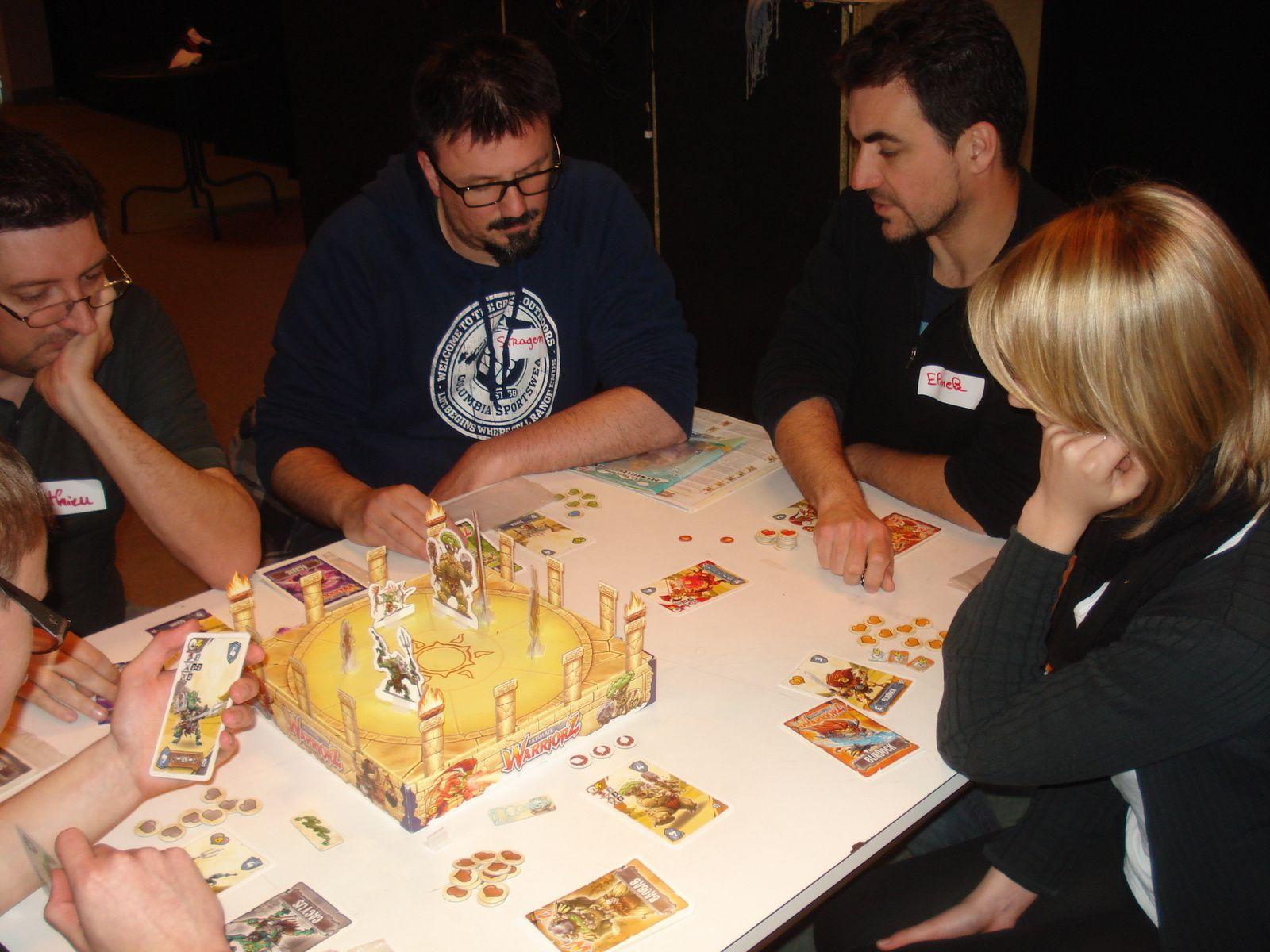 2e petit festival du jeu de société