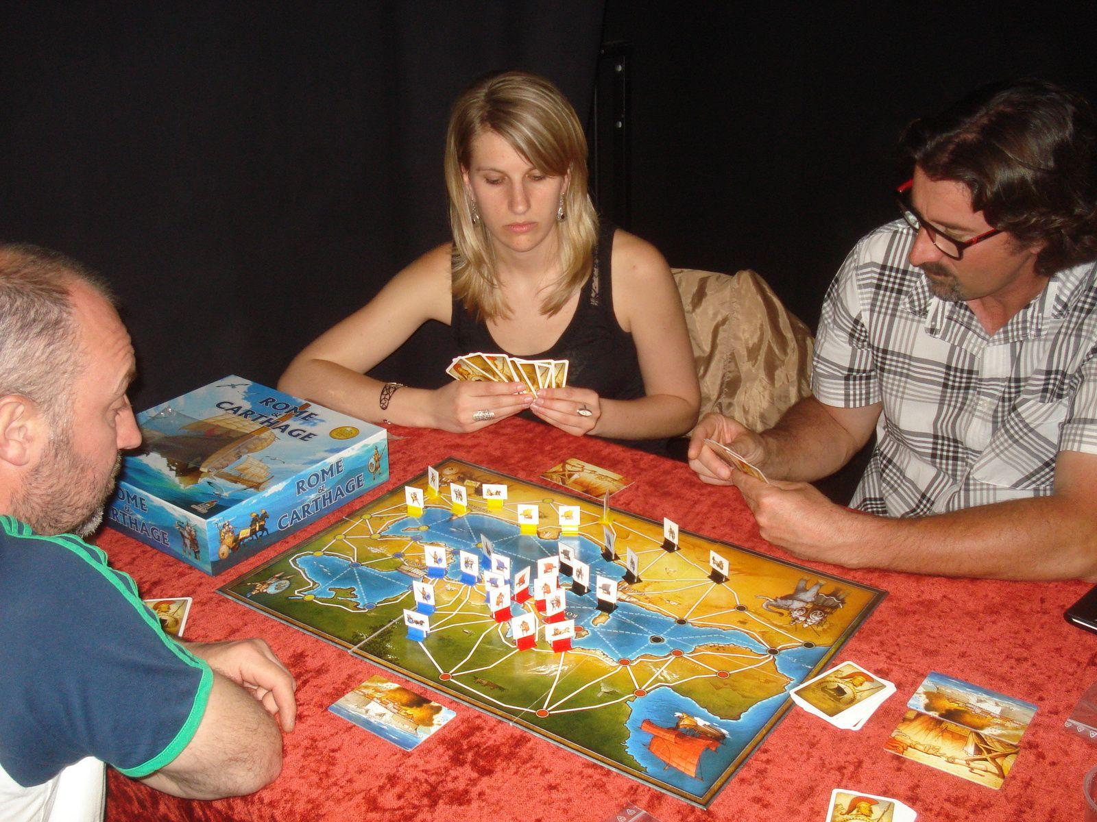 soirée jeux spéciale Juliobonales
