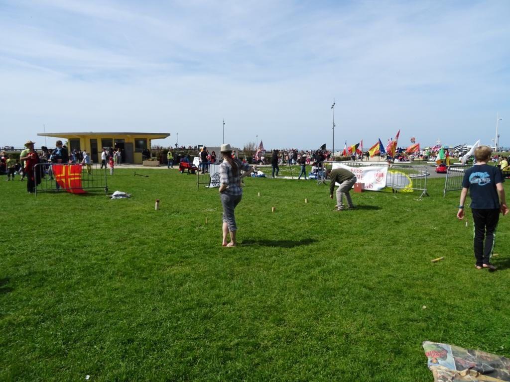 fête du jeu Dieppe 2016