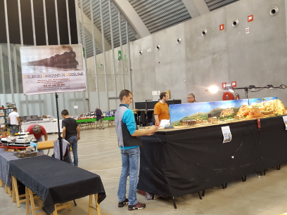 Expo mons