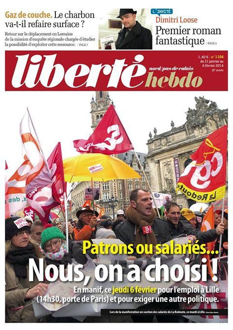Liberté Hebdo