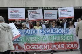Trois grandes décisions courageuses de Michèle Picard Maire communiste de Venissieux
