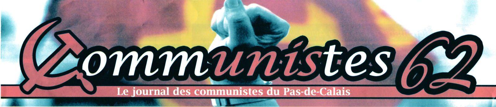 Edito de Guillaume Sayon: Un PCF de combat : une nécessité !
