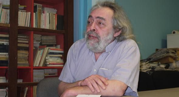 Claude Vanzavelberg est mort