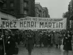 Décès de Henri Martin. &quot&#x3B;Un exemple de courage, de fidélité&quot&#x3B;