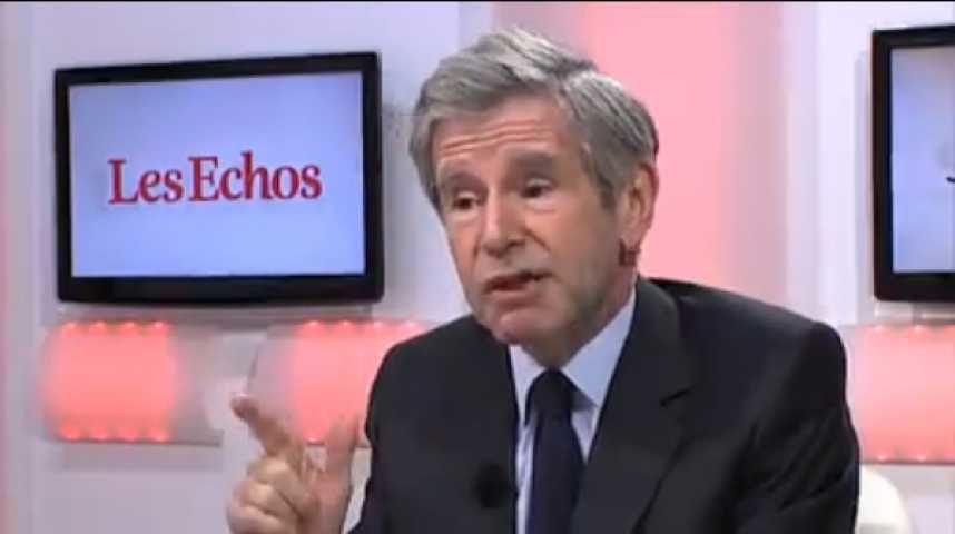 Le méprisant Alain Minc