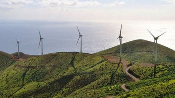 Energies renouvelables : Eldorado à El Hierro