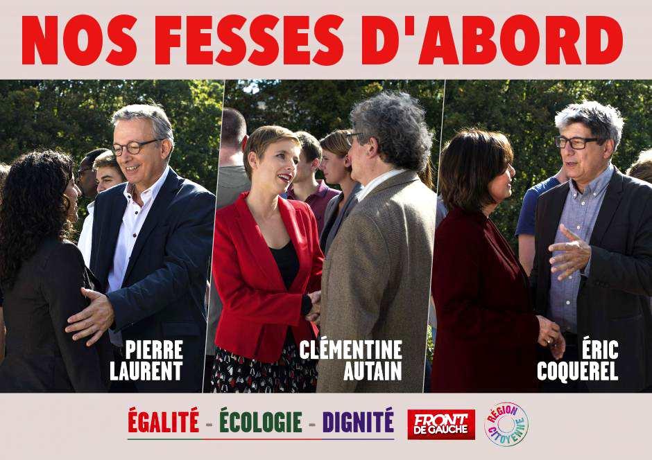 Michel Clouscard Lettre ouverte aux communistes français !