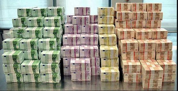 La France se fait voler chaque année 85 milliards d'euros par les tricheurs du fisc
