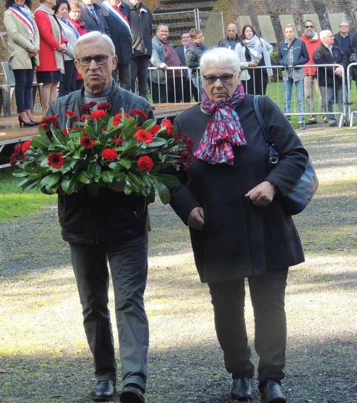Dimanche 17 septembre : hommages à ceux qui ont contribué à la libération du Pas de Calais contre l'occupant nazi