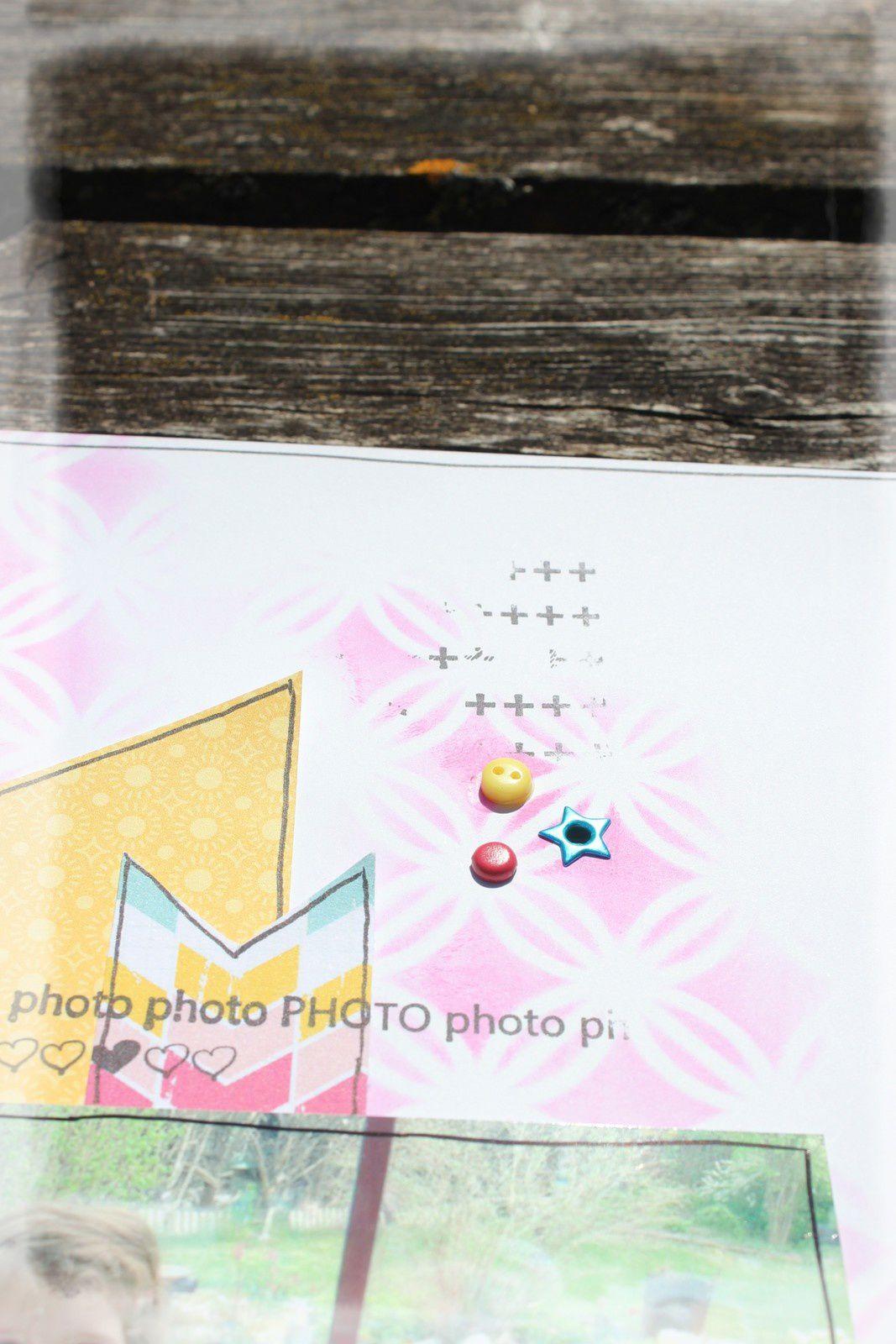 Un florilège de pages ......des vieilles et des plus récentes&#x3B;)