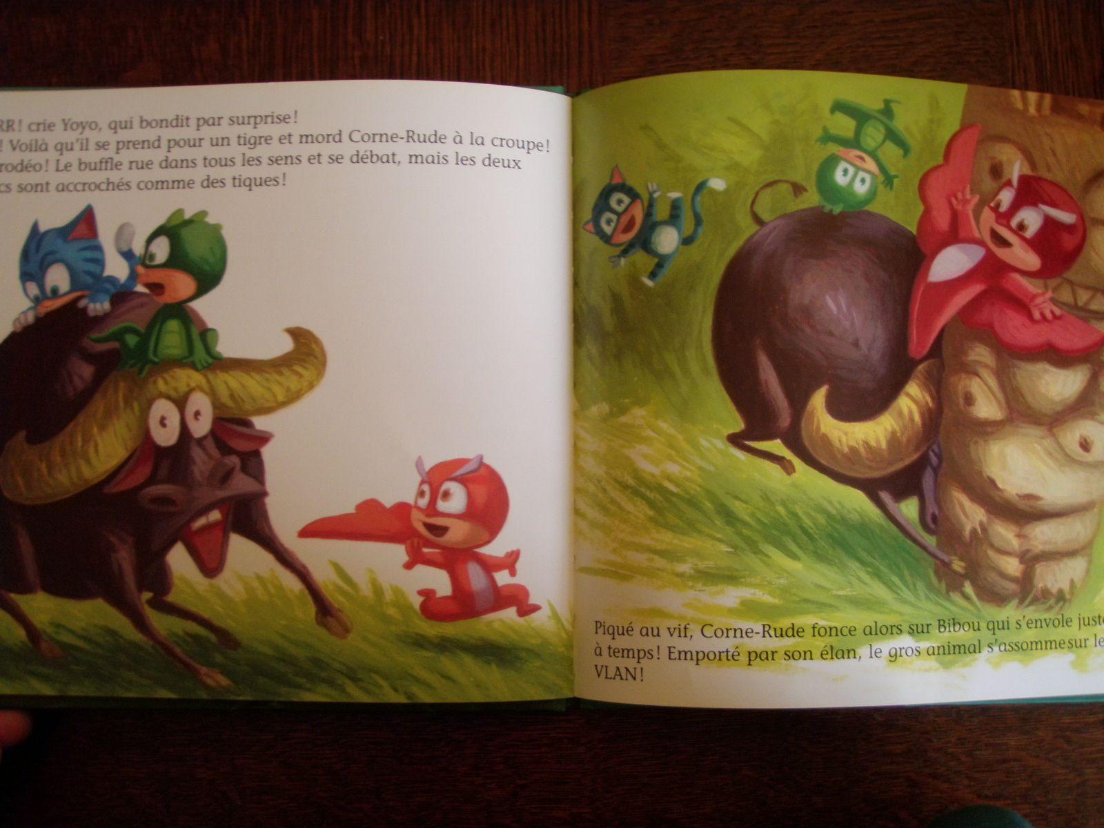 Le secret des Pyjamasques !!! #Chut les enfants lisent !!!