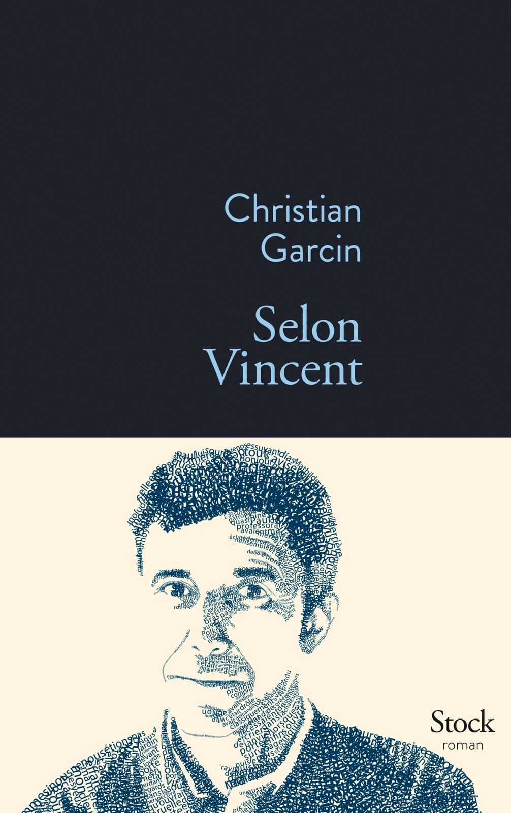 Selon Vincent, de Christian Garcin