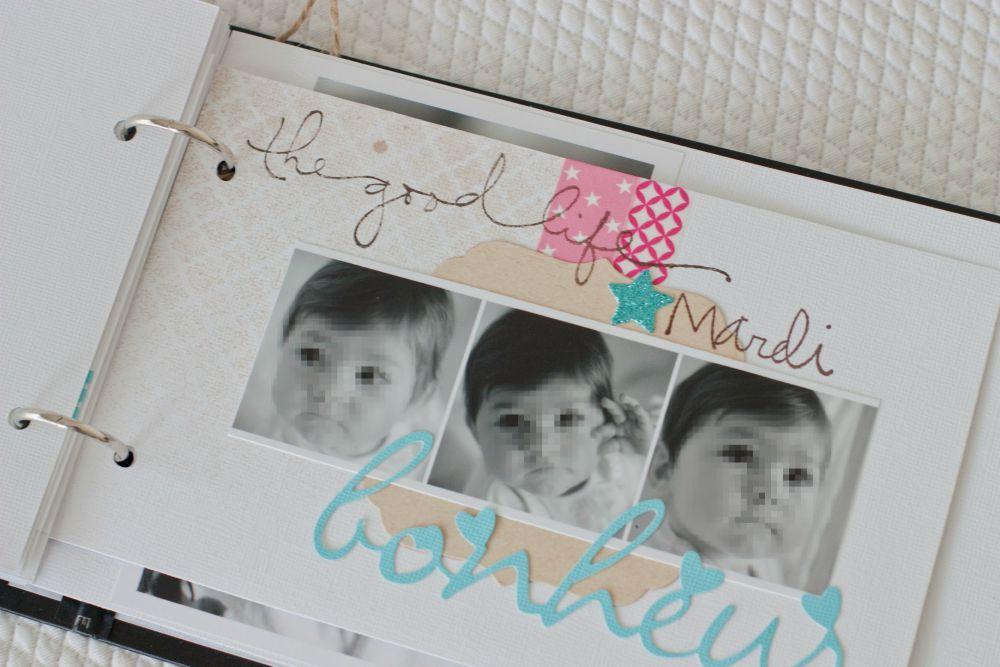 Mini Portraits et petits bouts de vie&quot&#x3B;