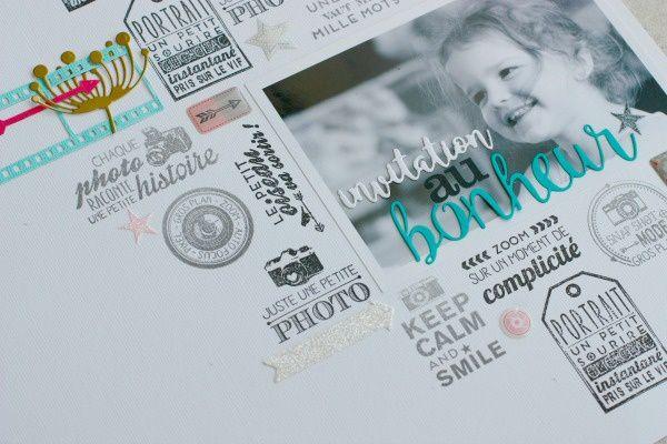 page &quot&#x3B;Invitation au bonheur&quot&#x3B;