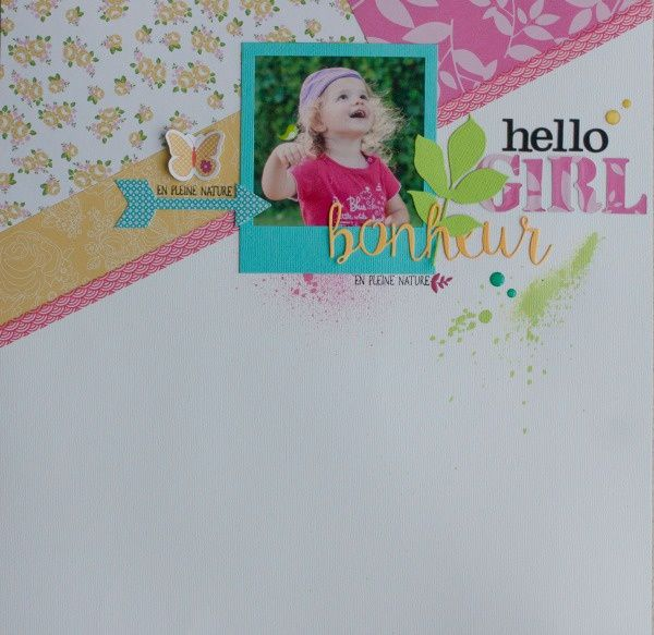 Page { Hello girl }