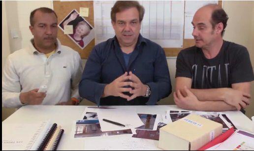 Les Inconnus annoncent leur retour (VIDEOS)