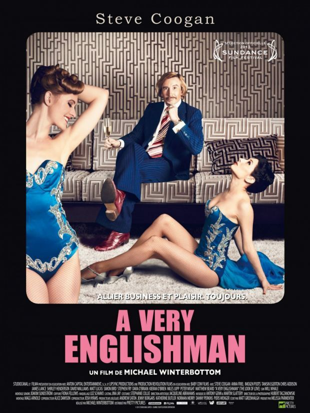 A very Englishman (BANDE ANNONCE VOST) de Michael Winterbottom - 19 06 2013 (The Look of Love)