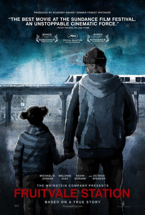 FRUITVALE STATION (BANDE ANNONCE VOST) avec Chad Michael Murray
