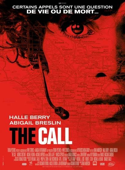 The Call (BANDE ANNONCE VOST) avec Halle Berry - 29 05 2013