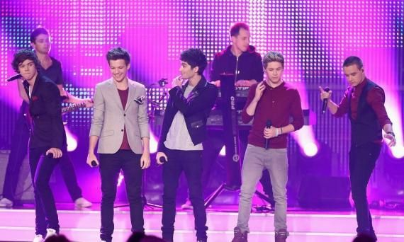 One Direction : All the Way to the Top (BANDE ANNONCE VF) en DVD le 03 07 2013