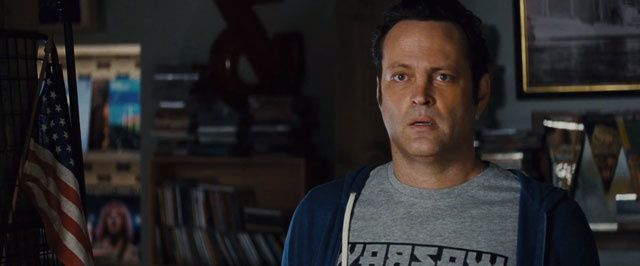 Delivery Man (BANDE ANNONCE VO 2013) avec Vince Vaughn, Chris Pratt