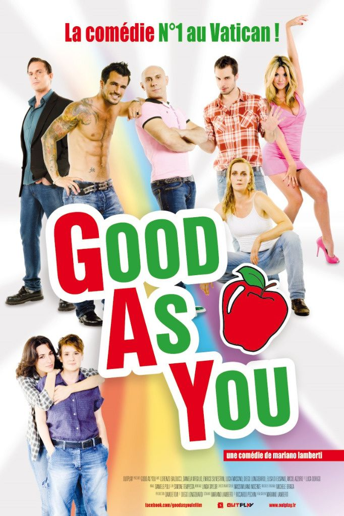 Good as You (BANDE ANNONCE VOST) de Mariano Lamberti - 26 06 2013