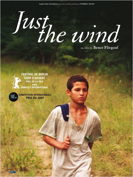 Just the Wind (BANDE ANNONCE VOST) de Benedek Fliegauf (Csak a szél)