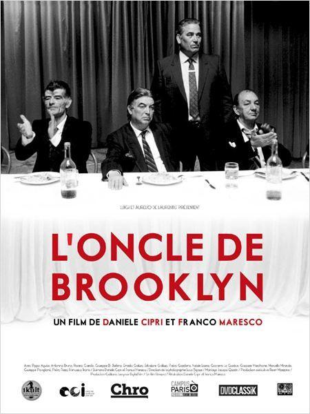 L'Oncle de Brooklyn (BANDE ANNONCE VOST) de Daniele Cipri et Franco Maresco (Lo Zio di Brooklyn)
