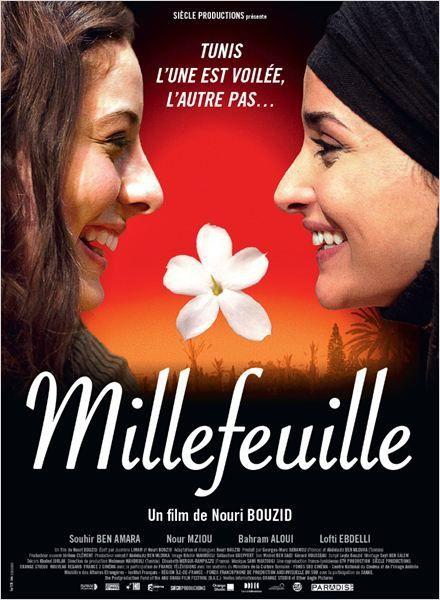 Millefeuille (BANDE ANNONCE) avec Bahram Aloui, Lofti Ebdelli - 05 06 2013