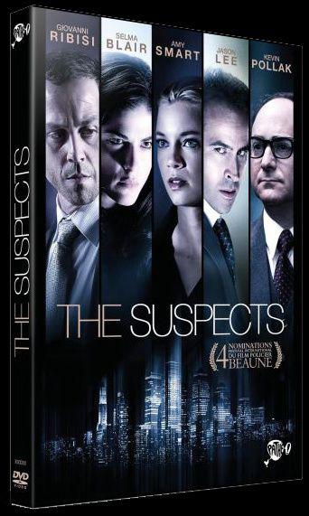 The Suspects (2013) (BANDE ANNONCE VOST) avec Selma Blair, Amy Smart, Jason Lee (Columbus Circle)