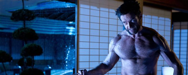 Wolverine : Le combat de l'immortel (BANDE ANNONCE VF et VOST) avec Hugh Jackman, Will Yun Lee - 24 07 2013