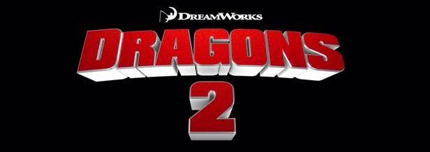 Dragons 2 (BANDE ANNONCE VF) avec Jay Baruchel, Craig Ferguson - JUILLET 2014