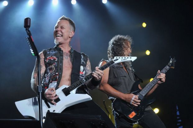 Metallica Through the Never (BANDE ANNONCE VOST) 09 10 2013