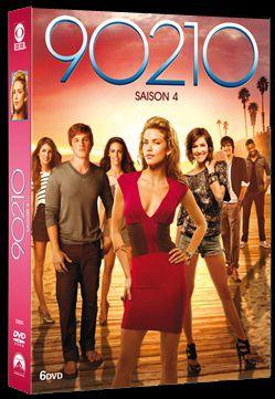 90210 (saison 4) en DVD le 10 JUILLET 2013 - Découvrez un extrait exclusif des bonus