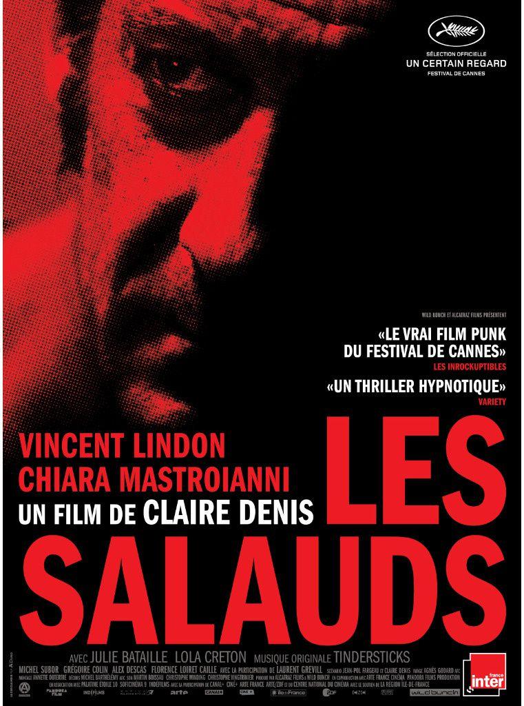 Les Salauds (BANDE ANNONCE) avec Vincent Lindon, Chiara Mastroianni, Julie Bataille - 07 08 2013