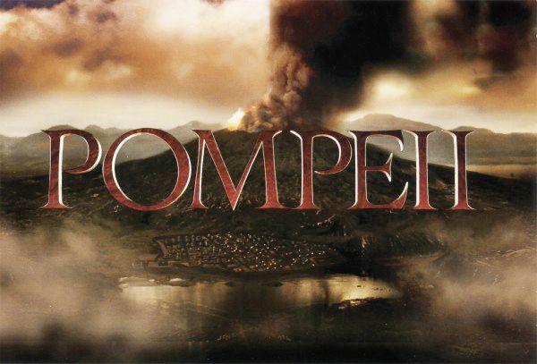 Pompeii (BANDE ANNONCE VOST) de Paul W.S. Anderson - 19 02 2014