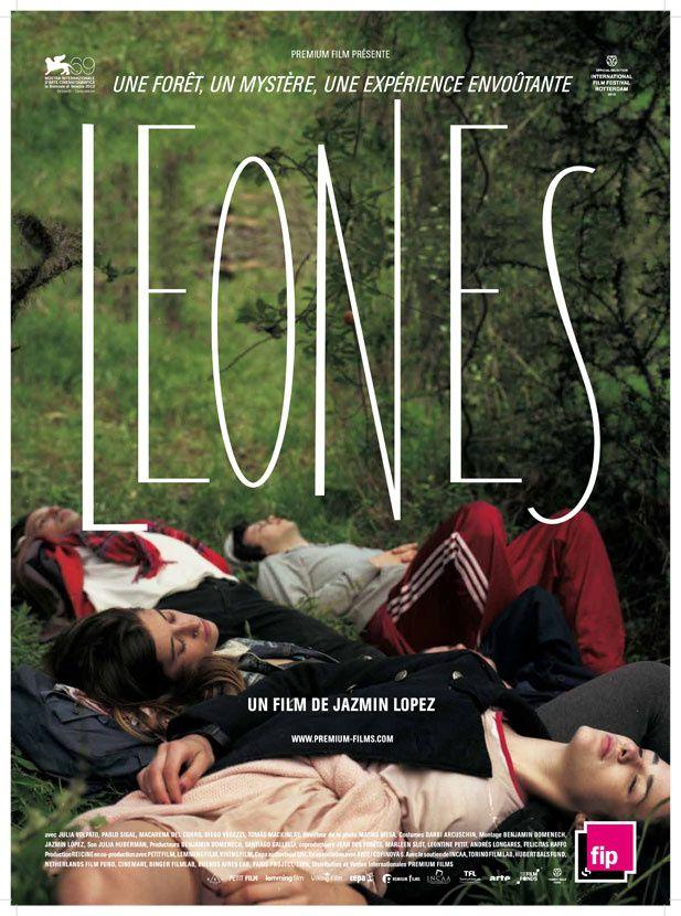Leones (BANDE ANNONCE) de Jazmín López - 07 08 2013