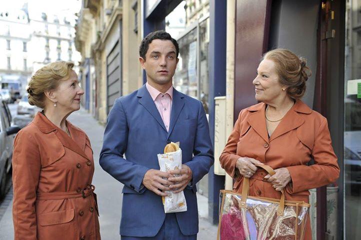 Attila Marcel (BANDE ANNONCE) avec Guillaume Gouix, Anne Le Ny, Bernadette Lafont - 30 10 2013
