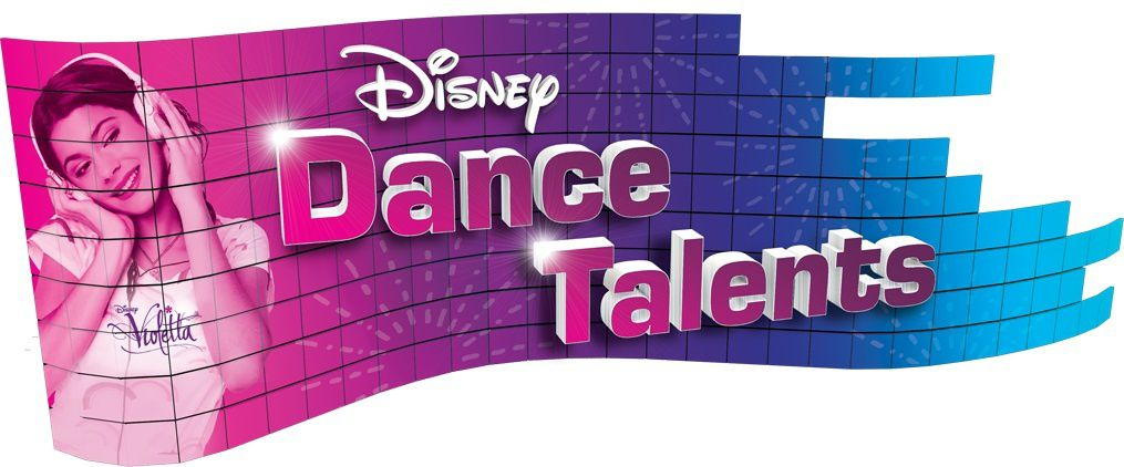 Disney Dance Talents (Making-of) + Episode n°1 (Masterclass) Premières minutes