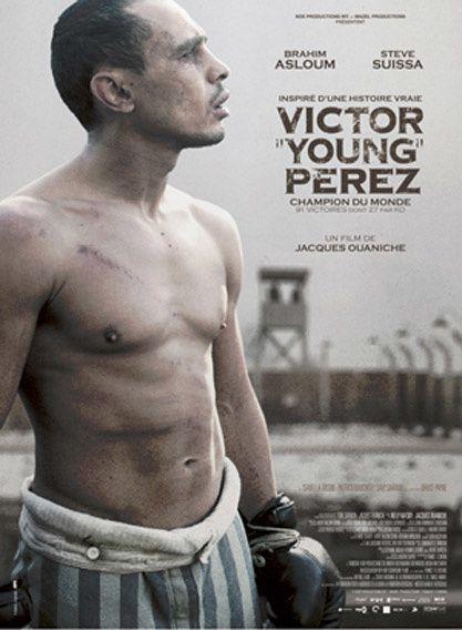 Victor Young Perez (BANDE ANNONCE) avec Brahim Asloum, Steve Suissa
