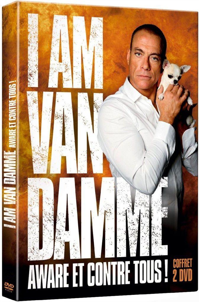 I Am Van Damme : AWARE et Contre TOUS (BANDE ANNONCE) en DVD & BR le 13 novembre 2013