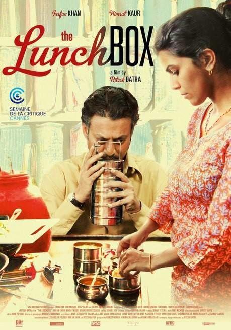 The Lunchbox (BANDE ANNONCE VO) de Ritesh Batra