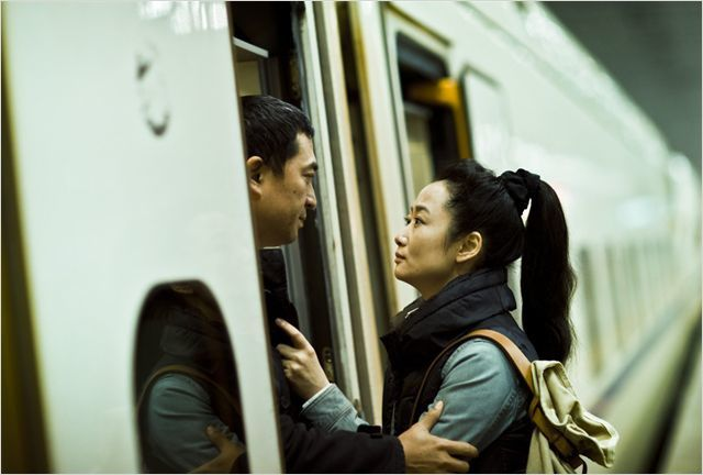 A Touch of Sin (BANDE ANNONCE VO) de Jia Zhang Ke