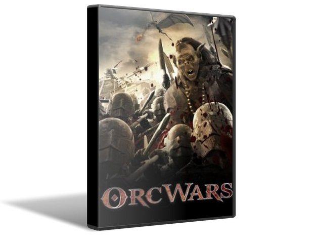 ORC WARS (BANDE ANNONCE VO 2013) en Blu-Ray et DVD le 02 01 2014