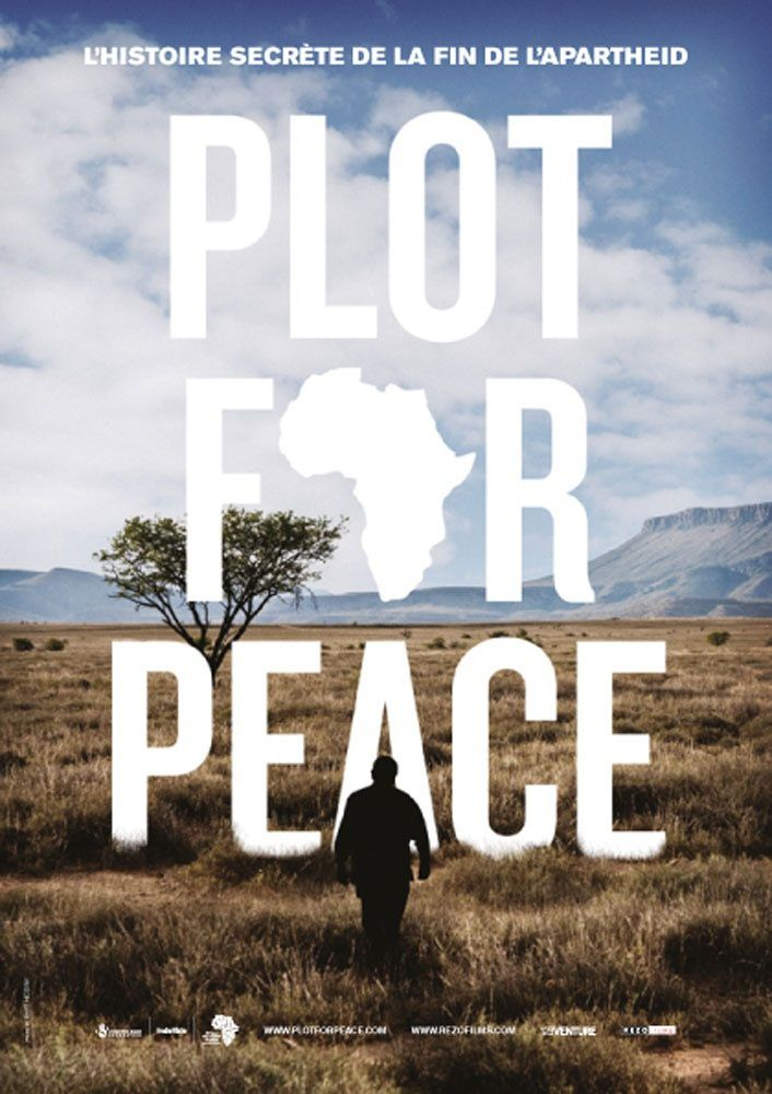 Plot for Peace (BANDE ANNONCE VOST) 20 11 2013