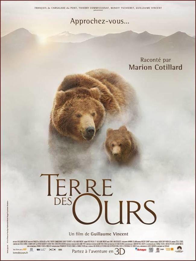 TERRE DES OURS (BANDE ANNONCE) Au cinéma le 26 février 2014